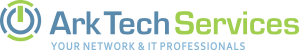 Ark Tech Services Logo for Computer Repair in Arkadelphia